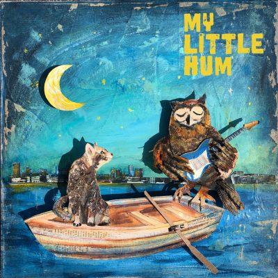 My Little Hum album artwork